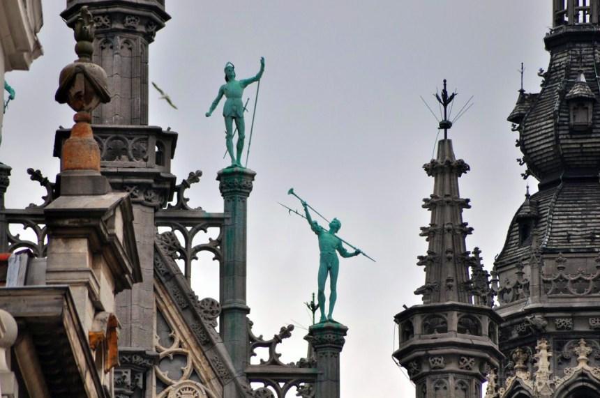 Bruselas en un día Bruselas en un día Bruselas en un día 21141699240 f697bfdd67 o