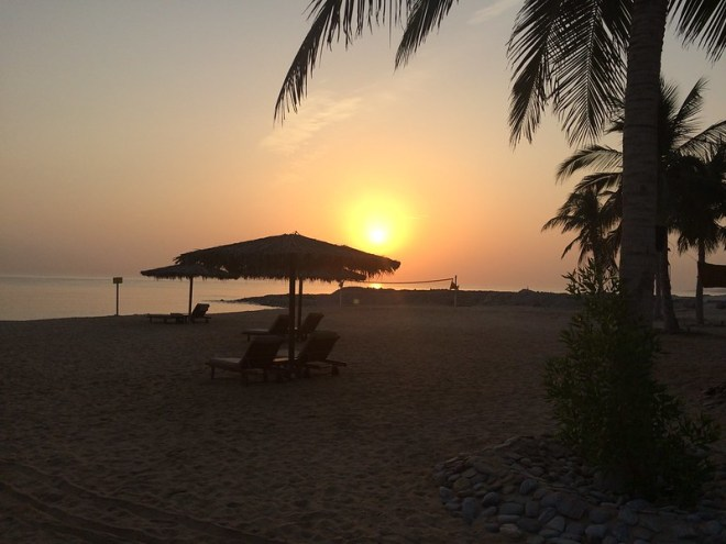 Sifawy Boutique Hotel Beach
