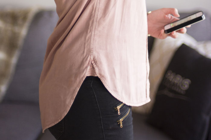 chemisier-american-eagle-outfitters-rose-ample_4