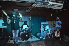 081 4 Soul Band