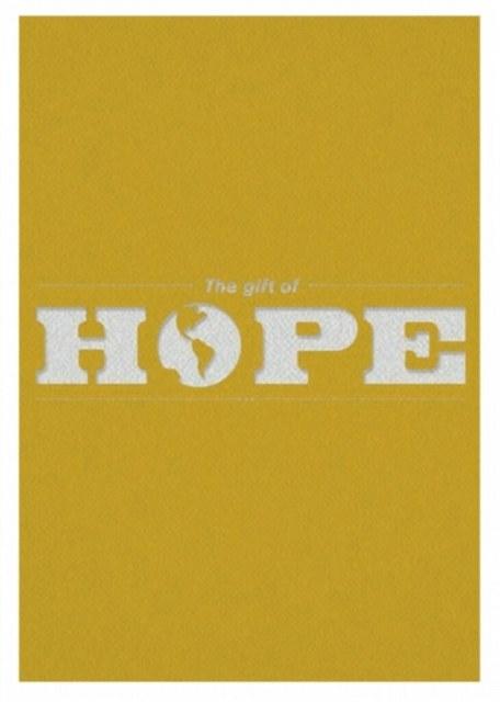 MercyCorps Gift of Hope