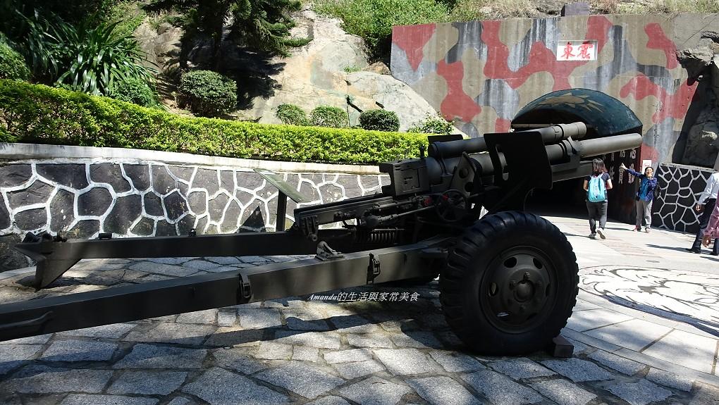 獅山砲陣 (6)