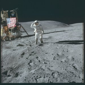 NASA 8400 Flickr Apollo Mission Moon - Silviu Pal - Blog