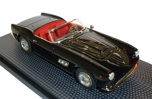 BBR Ferrari 250 California LWB Matsuda collection