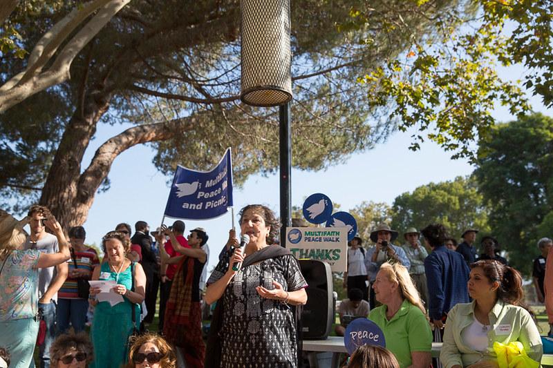 Palo Alto,CA Multifaith Peacewalk  - CNV 2016 (5)