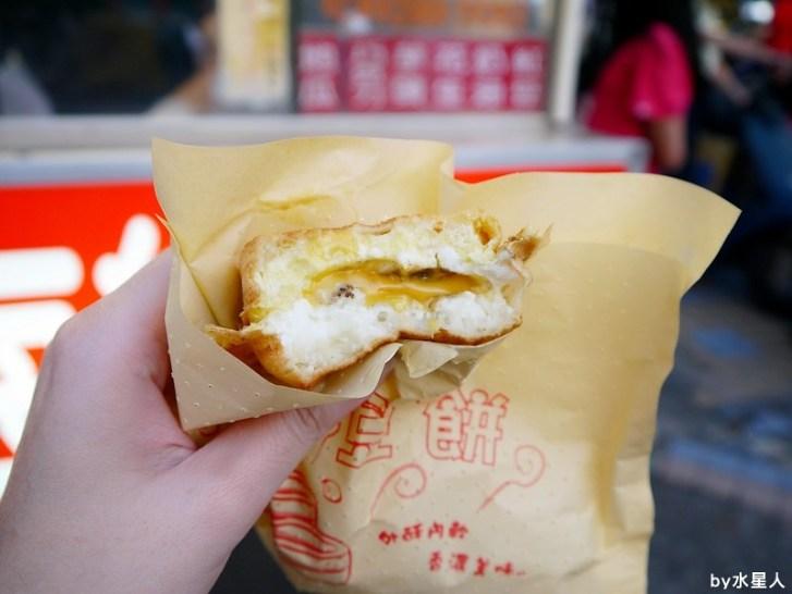 30528276655 74f6ee5b28 b - 台中西屯【東海紅豆餅】口味不少且新奇,把OREO放進車輪餅裡了,還有起司牽絲的胡椒蛋