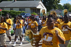 059 Oakhaven High School Band
