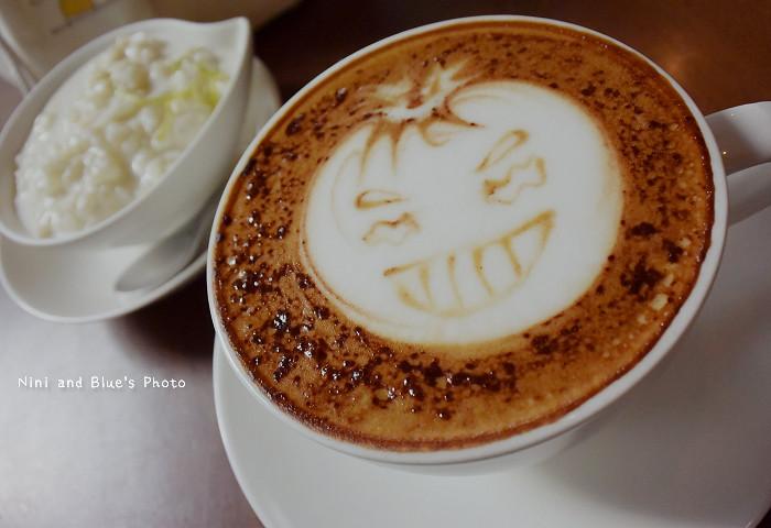 台中米咖啡25
