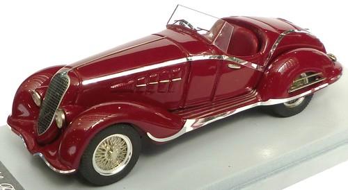 FB Alfa Romeo 6C 2300 Touring