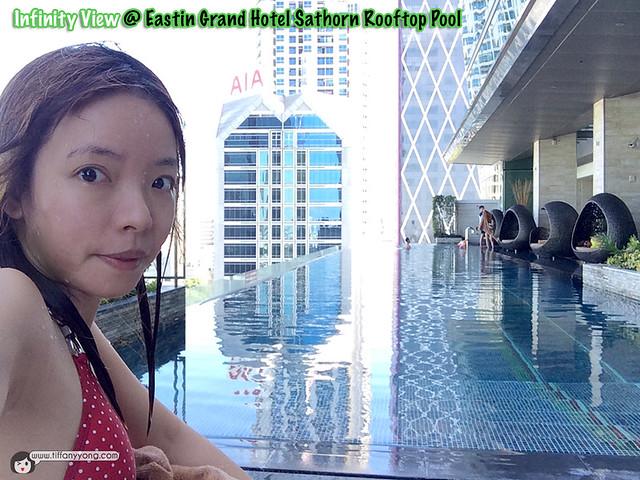 Eastin Grand Swimming Pool