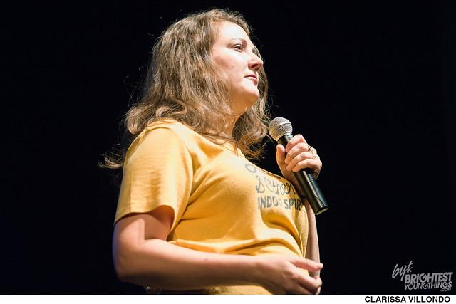 Jacqueline Novak