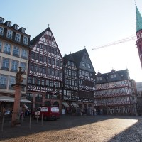 24hours in Frankfurt