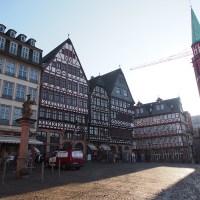 24hours in Frankfurt