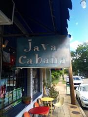 1841 Java Cabana