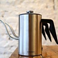【瞬熱式咖啡手沖壺推薦】CHIMEI 奇美手沖達人細口快煮壺 ,在家手沖咖啡真輕鬆!