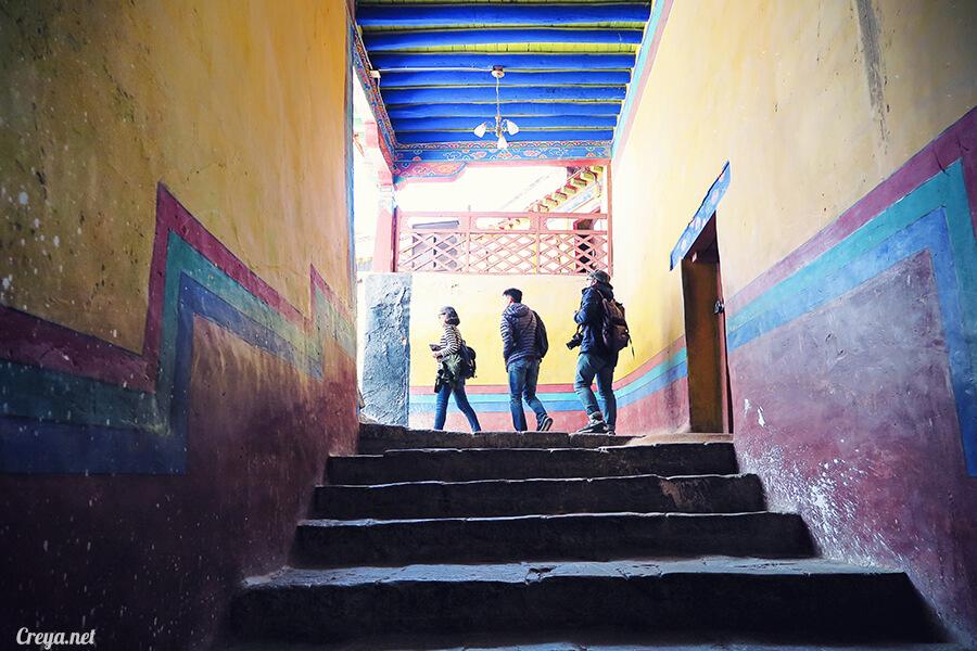 2015.12.04| Tibet 西藏踢北去 | 藏人的精神殿堂布達拉宮,但或許不只我們高山反應沒精神…17.jpg