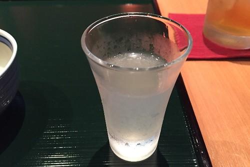 柚子のジュース!