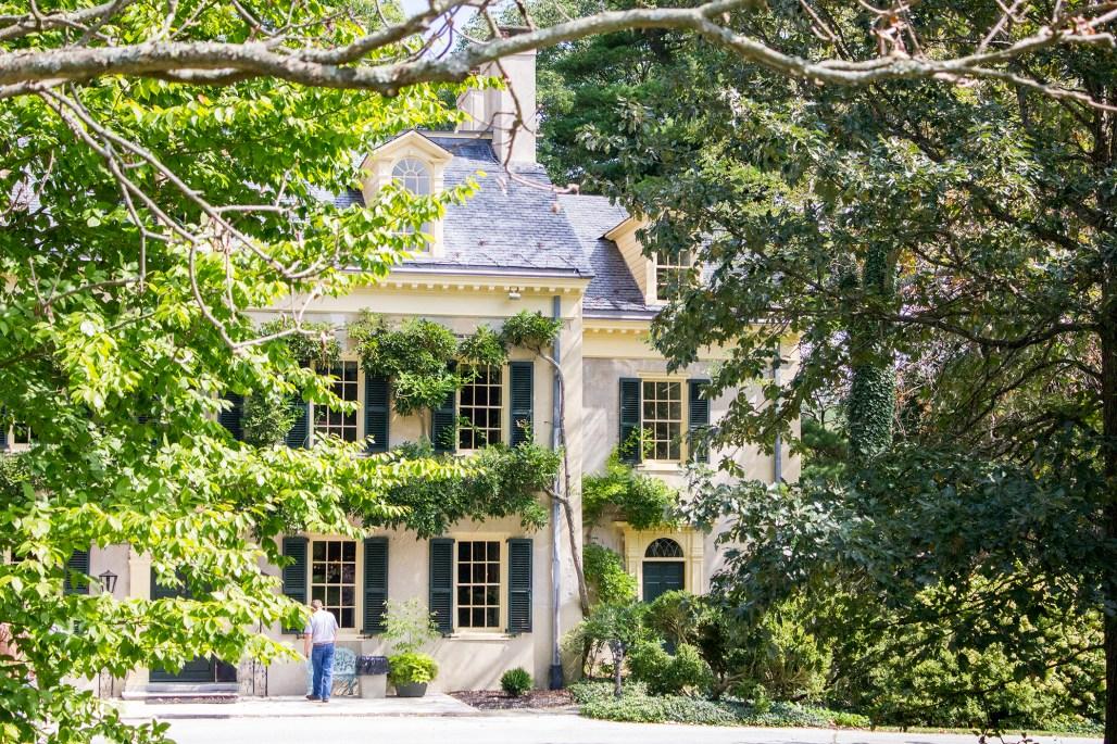 hagley-garden-food-tour-house