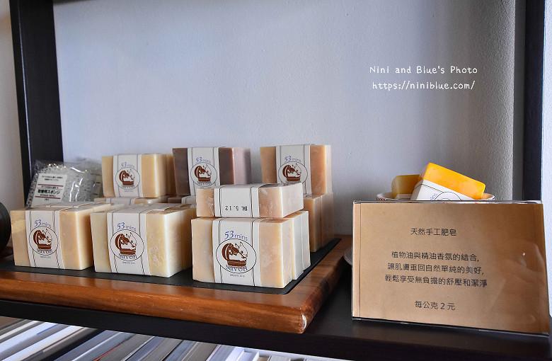 台中咖啡大坑舞森53咖啡08