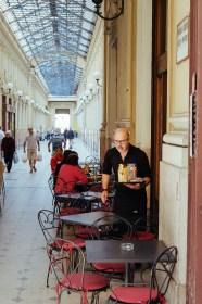 Torino: Galleria