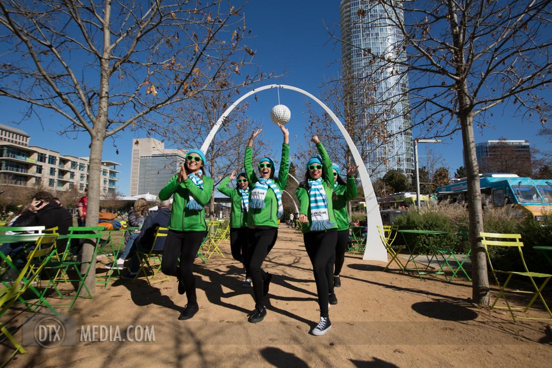 Downtown Dallas Event Photographer