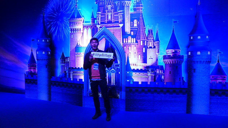 SM x Disney