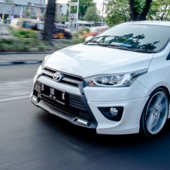 Ukuran Velg New Yaris Trd All Corolla Altis Gettinlow Agatha Anindhita 2015 Toyota