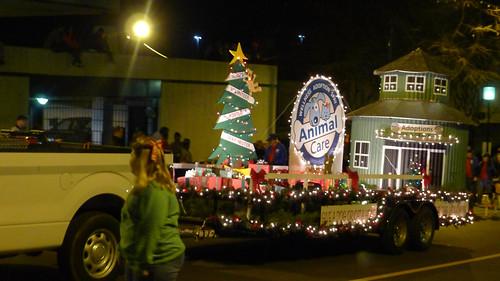 Greenville Christmas Parade 2015-128