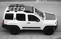 The Rola Roof Rack.... - Page 2 - Second Generation Nissan ...