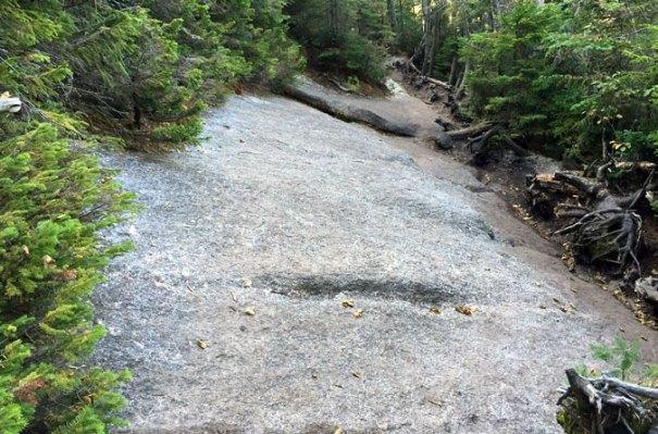 Osceola Granite
