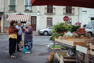 Market of Banon