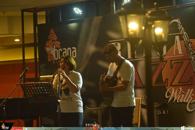 Braga Jazz Walk 15 - Agis Bape (1)