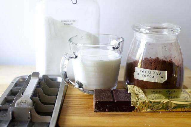 Frozen Hot Chocolate Smitten Kitchen