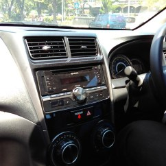Grand New Avanza Serayamotor Vs Honda Mobilio Review Of 2015 Toyota Veloz 1 3 Automatic Com Image
