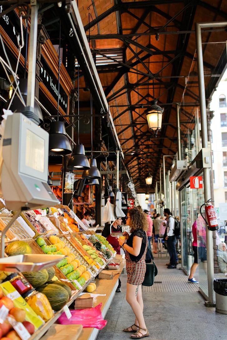 Fresh Market Wilmington De