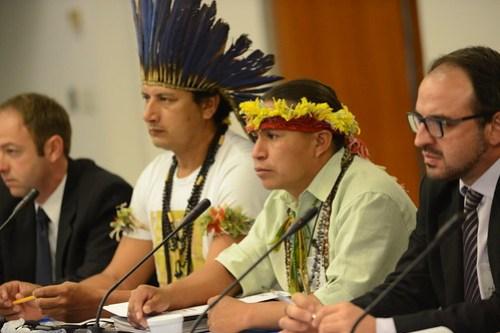 Brasil: Violencia contra pueblos indígenas