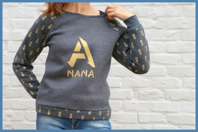 sweater a nana 1