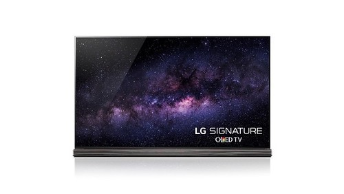 LG Signature 77-inch OLED