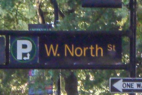 West North Street