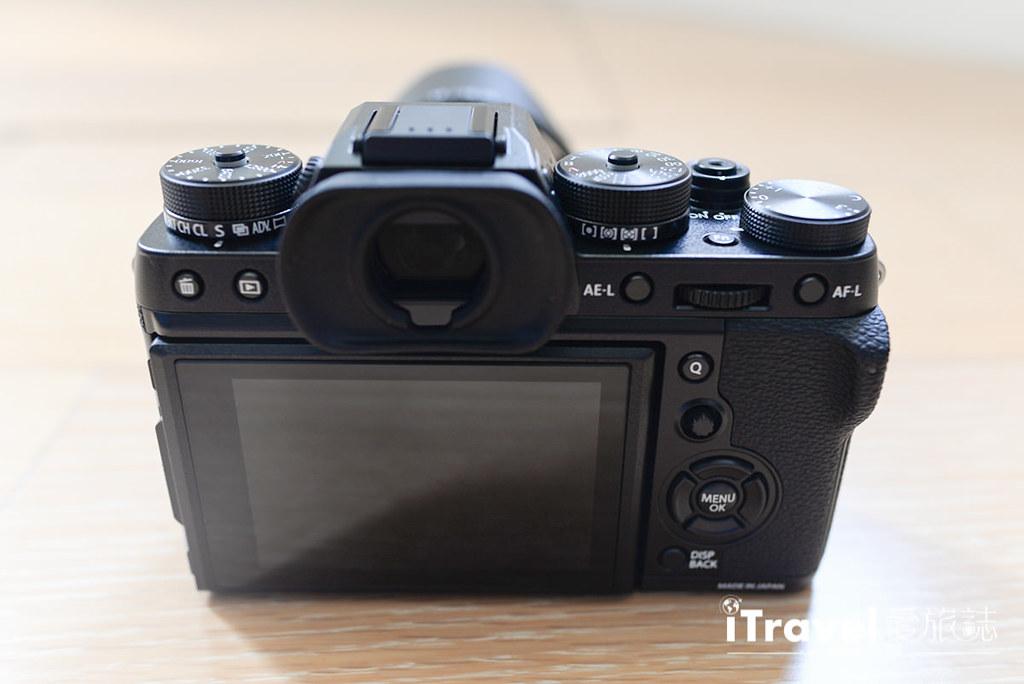 富士单眼相机 Fujifilm X-T2 19