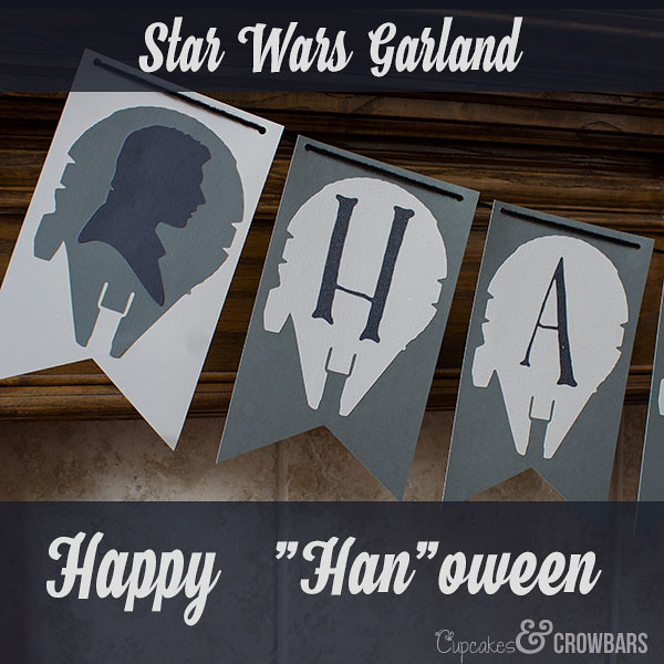 StarWarsGarland