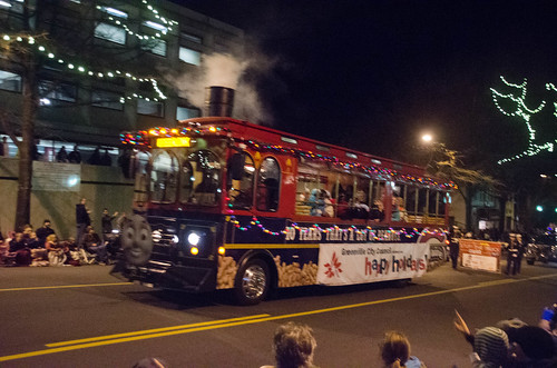 Greenville Christmas Parade 2015-13