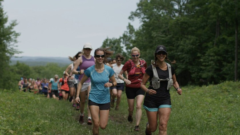 Trail Running Clinic