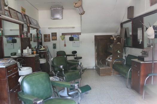 Plaza Barber Shop, Durant OK