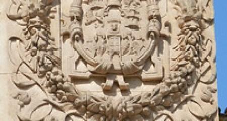 Escudos Heráldicos Salamanca 03