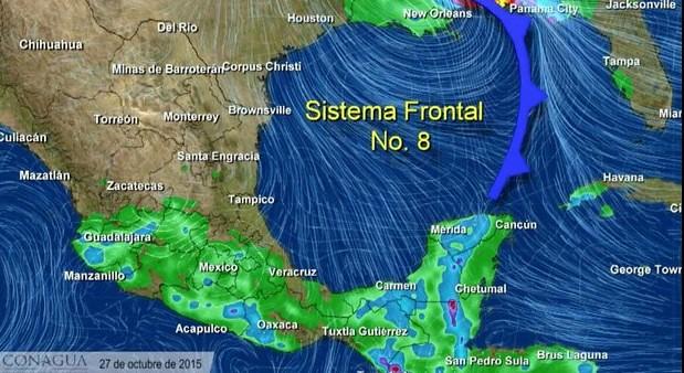 Emiten declaratoria de emergencia por lluvia en Reynosa