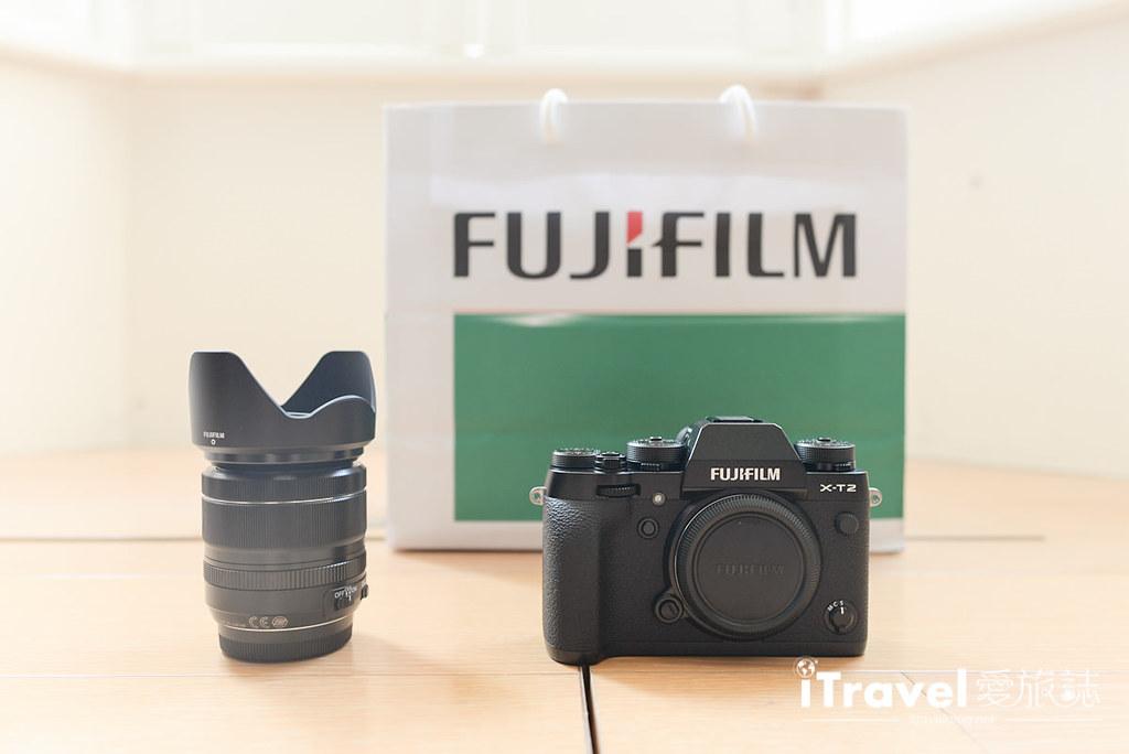 富士单眼相机 Fujifilm X-T2 25