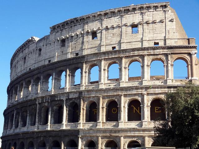 Roma Colosseo - 3