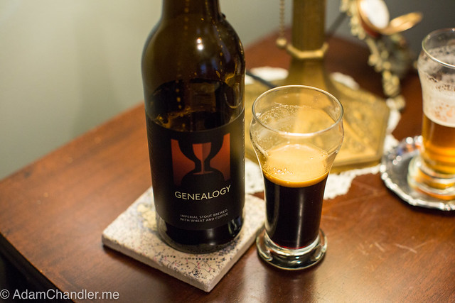 Hill Farmstead Genealogy (2015)