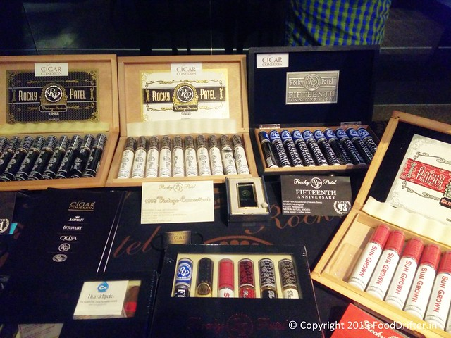 Rocky Patel Range of Cigars